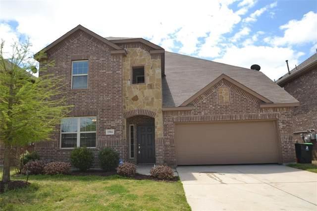 2504 Jill Creek Dr, Little Elm, TX 75068 (#14557627) :: Homes By Lainie Real Estate Group