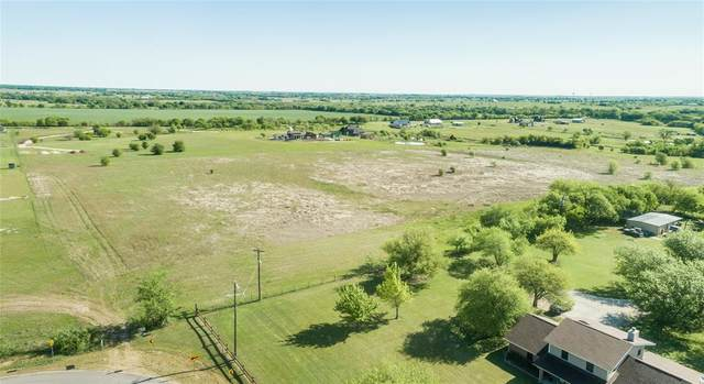 TBD Sam Bass, Sanger, TX 76266 (MLS #14557807) :: The Daniel Team