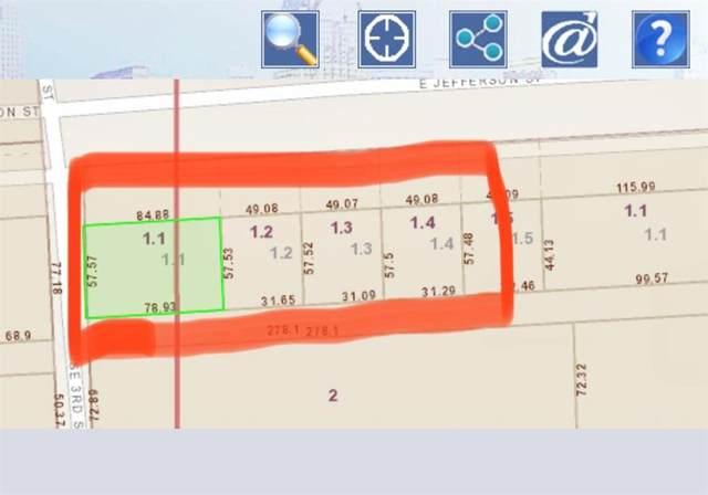 313 E Jefferson Street, Grand Prairie, TX 75051 (MLS #14557875) :: Real Estate By Design