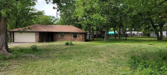 913 Meadowlark Circle, Granbury, TX 76049 (MLS #14557893) :: Team Hodnett