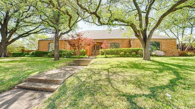 1826 Eastern Hills Drive, Garland, TX 75043 (MLS #14557932) :: Wood Real Estate Group