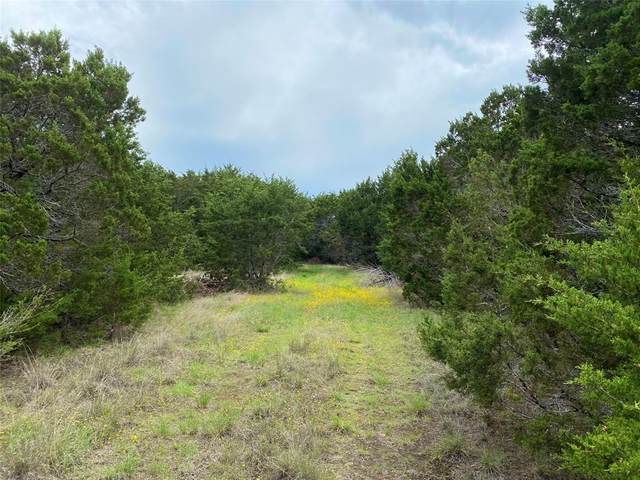 TBD County Road 1117, Cleburne, TX 76033 (MLS #14558057) :: Real Estate By Design