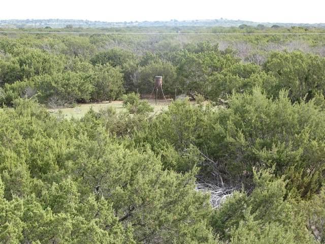 TBD Fm 1086, Wingate, TX 79566 (MLS #14558392) :: Brooks Real Estate