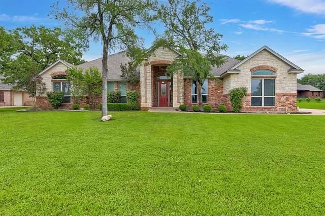 589 S Sugartree Drive, Lipan, TX 76462 (MLS #14558429) :: The Good Home Team