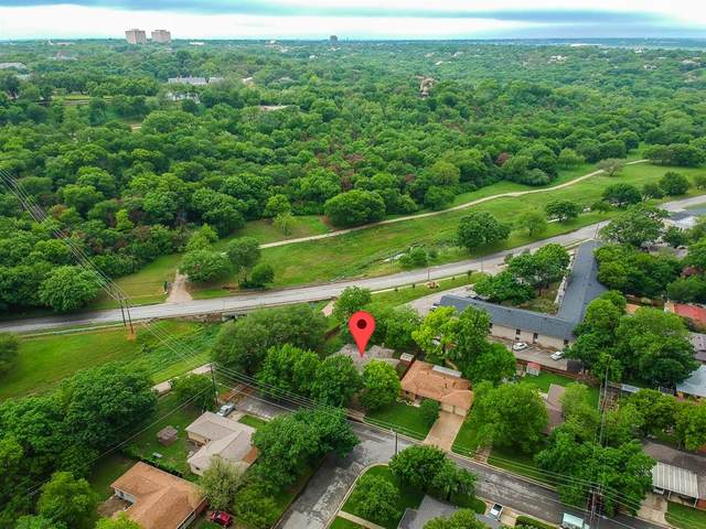 1216 Ansley Drive, Fort Worth, TX 76114 (MLS #14558844) :: Real Estate By Design