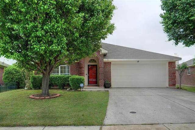 10908 Rising Mist Court, Fort Worth, TX 76052 (MLS #14558991) :: Wood Real Estate Group