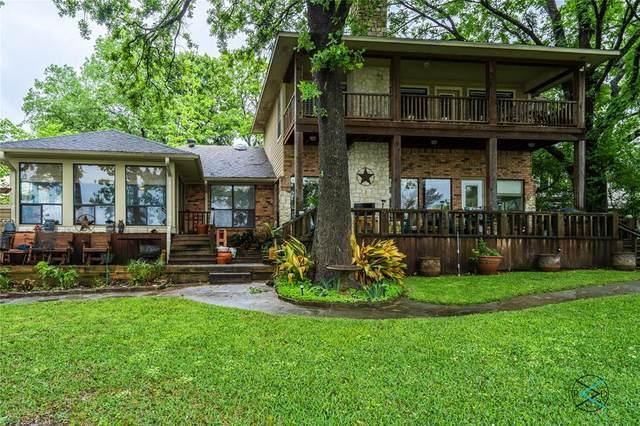 176 Lake Drive, Enchanted Oaks, TX 75156 (MLS #14559156) :: Wood Real Estate Group