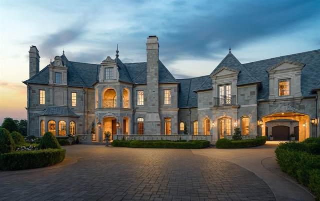 1730 J T Ottinger Road, Westlake, TX 76262 (MLS #14559450) :: The Hornburg Real Estate Group