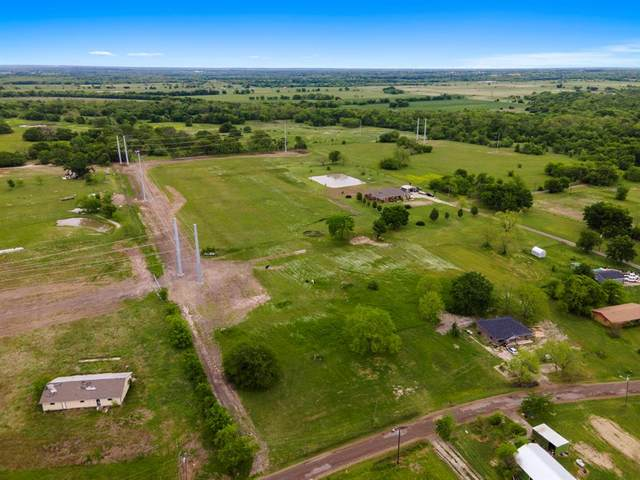 4311 County Rd 4311, Commerce, TX 75428 (MLS #14559873) :: The Kimberly Davis Group