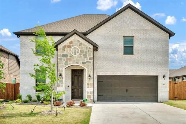 405 Escondido Street, Weatherford, TX 76087 (MLS #14560234) :: Wood Real Estate Group