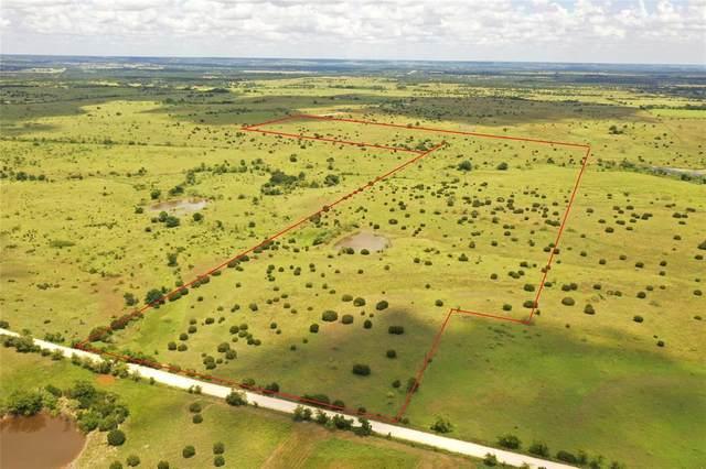 TBD Cr 414-Tract 9, Jonesboro, TX 76538 (MLS #14560449) :: Real Estate By Design