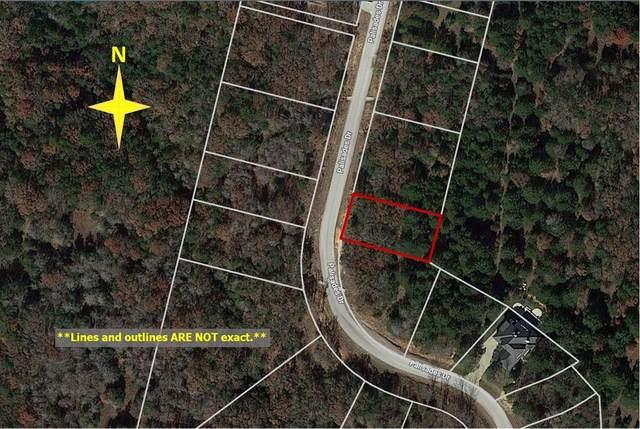 4 Palisades Drive, Gordonville, TX 76245 (MLS #14560458) :: Trinity Premier Properties