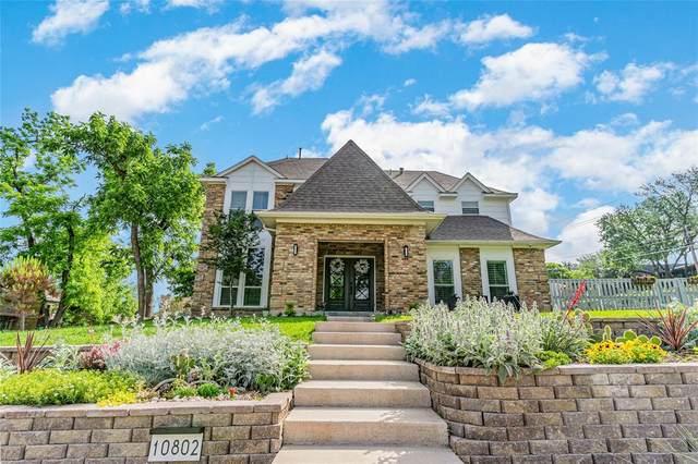 10802 Dove Brook Circle, Dallas, TX 75230 (MLS #14560517) :: Robbins Real Estate Group
