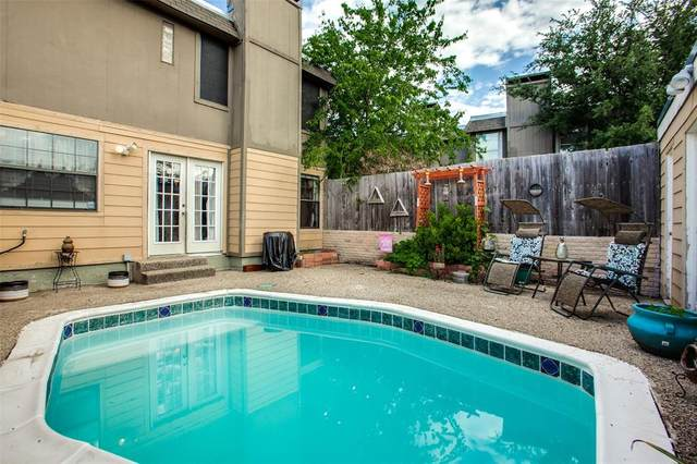 13340 Kit Lane B1, Dallas, TX 75240 (MLS #14560615) :: Results Property Group