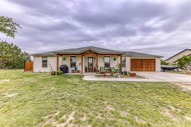 2215 Sunfish Point, Bluff Dale, TX 76433 (MLS #14560869) :: Results Property Group