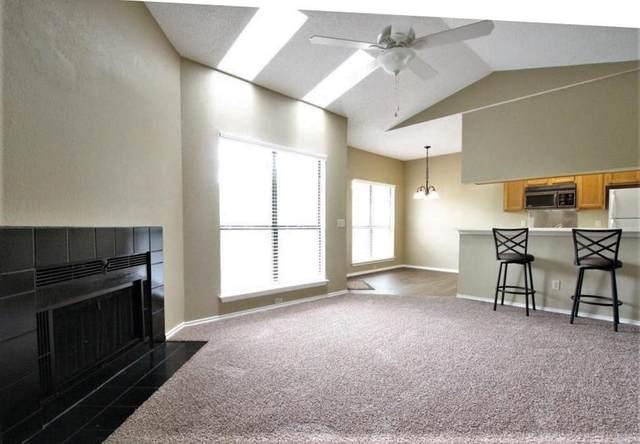 7340 Skillman Street #1004, Dallas, TX 75231 (MLS #14560988) :: The Star Team | JP & Associates Realtors