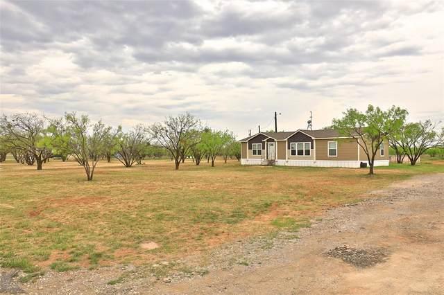 182 Davis Lane, Merkel, TX 79536 (MLS #14561052) :: Real Estate By Design