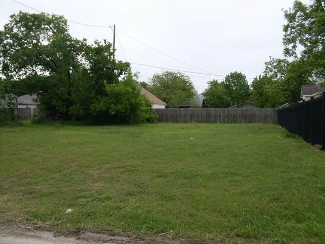 420 Mt. View Avenue, Fort Worth, TX 76103 (MLS #14561180) :: Frankie Arthur Real Estate