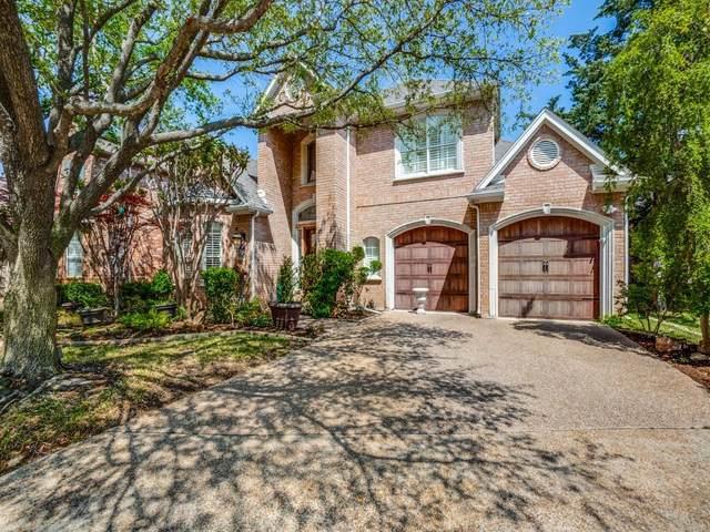 9332 Stratford Way, Dallas, TX 75220 (MLS #14561260) :: Real Estate By Design