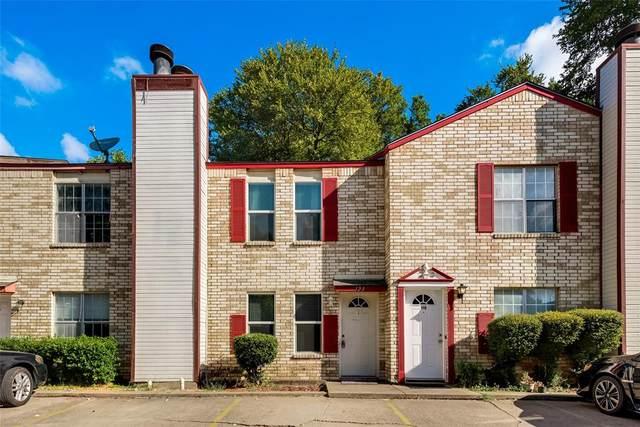 123 Austin Stone Drive, Duncanville, TX 75137 (MLS #14561271) :: The Chad Smith Team