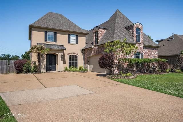 10046 Somerset Lane, Shreveport, LA 71106 (MLS #14561334) :: HergGroup Louisiana