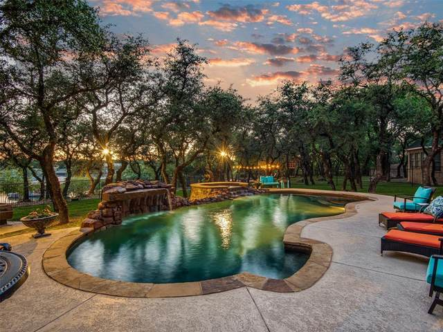 9301 Dosier Cove W, Fort Worth, TX 76179 (MLS #14561391) :: The Chad Smith Team