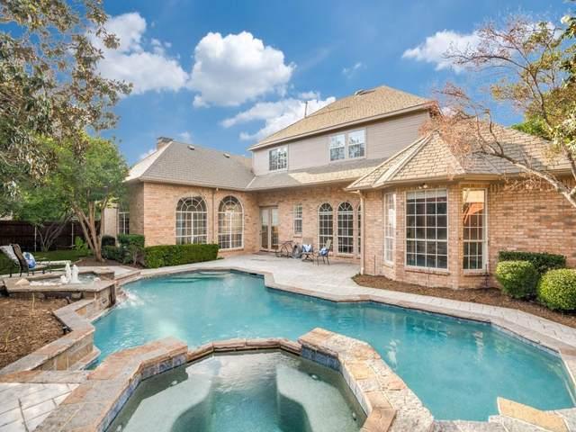 3610 Cedar Lane, Farmers Branch, TX 75234 (MLS #14561441) :: Craig Properties Group