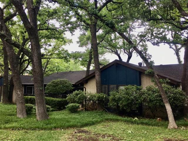 109 Hapsburg Court, Irving, TX 75062 (MLS #14561443) :: The Kimberly Davis Group