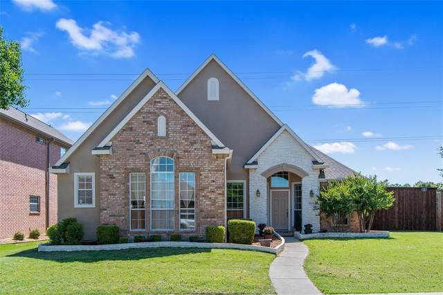 8516 Bayham Drive, Plano, TX 75024 (MLS #14561847) :: Frankie Arthur Real Estate