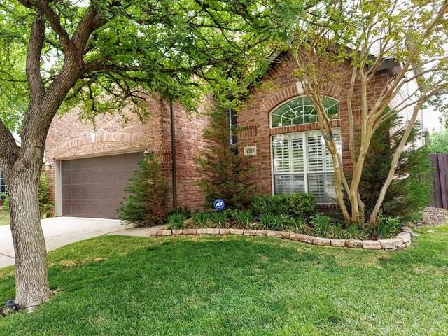 4533 Seneca Drive, Fort Worth, TX 76137 (MLS #14561918) :: Wood Real Estate Group
