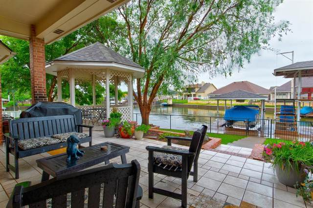 1102 Mallard Way, Granbury, TX 76048 (MLS #14562120) :: VIVO Realty