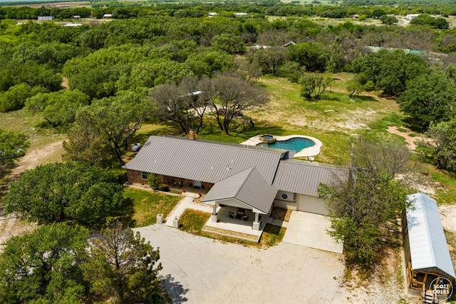 5701 County Road 614, Early, TX 76802 (MLS #14562126) :: Real Estate By Design