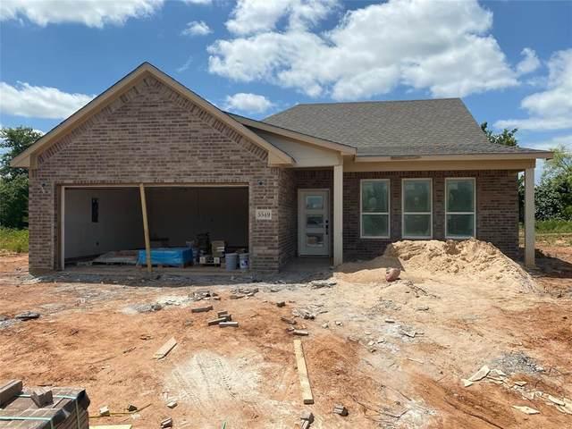5549 Mesa Loop, Granbury, TX 76048 (MLS #14562180) :: Real Estate By Design
