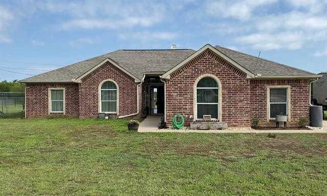 137 Florence Lane, Springtown, TX 76082 (MLS #14562199) :: Rafter H Realty