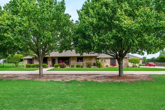 1241 Ashford Lane, Midlothian, TX 76065 (MLS #14562385) :: Wood Real Estate Group