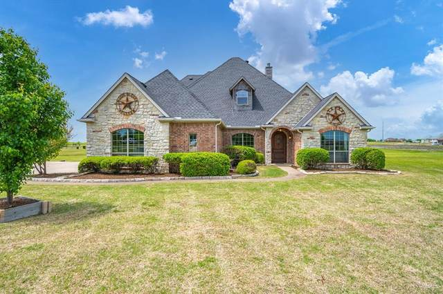 1510 Bell Haven Court, Rockwall, TX 75032 (MLS #14562622) :: Real Estate By Design