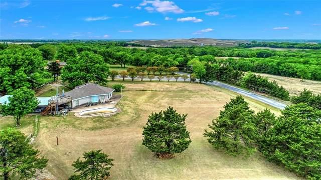 41 Quail Run Road, Sherman, TX 75090 (MLS #14562642) :: Wood Real Estate Group
