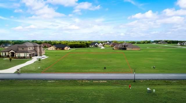 H-6 Deerwood Trail, Mckinney, TX 75071 (MLS #14562765) :: Premier Properties Group of Keller Williams Realty