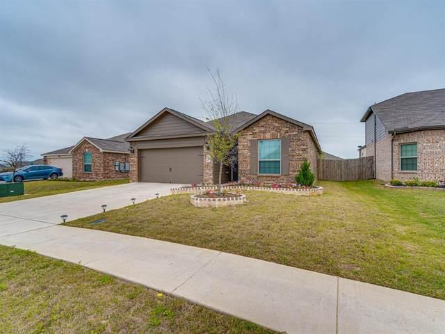 180 Kennedy Drive, Venus, TX 76084 (MLS #14562774) :: Wood Real Estate Group
