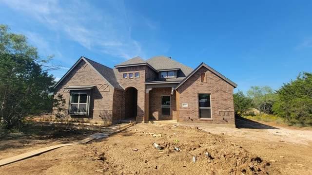 1033 Resolute, Millsap, TX 76008 (MLS #14562929) :: Frankie Arthur Real Estate
