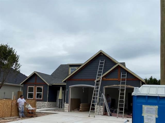 2418 Creek Drive, Granbury, TX 76048 (MLS #14562946) :: Wood Real Estate Group