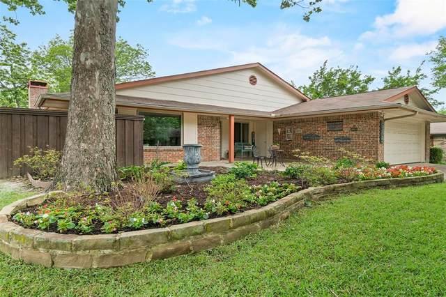 6305 Galaxie Road, Garland, TX 75044 (MLS #14563179) :: The Kimberly Davis Group