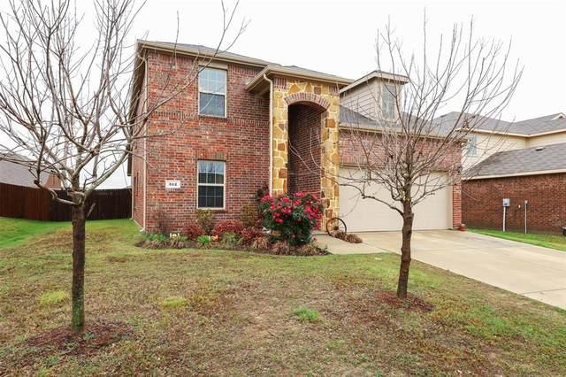 312 Azalea Drive, Josephine, TX 75173 (MLS #14563675) :: Wood Real Estate Group