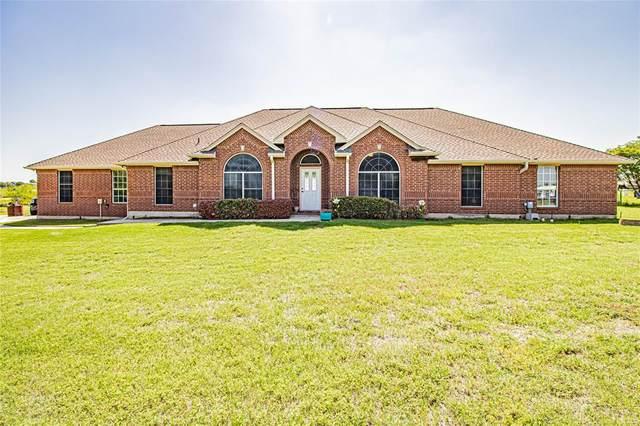 13632 Bates Aston Road, Haslet, TX 76052 (MLS #14564084) :: Justin Bassett Realty