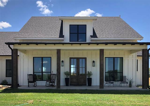 335 Greenwood Road, Comanche, TX 76442 (MLS #14564159) :: Wood Real Estate Group