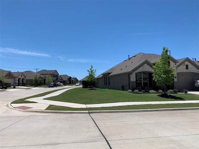 6104 Hightower Street, Celina, TX 75009 (MLS #14564253) :: Wood Real Estate Group