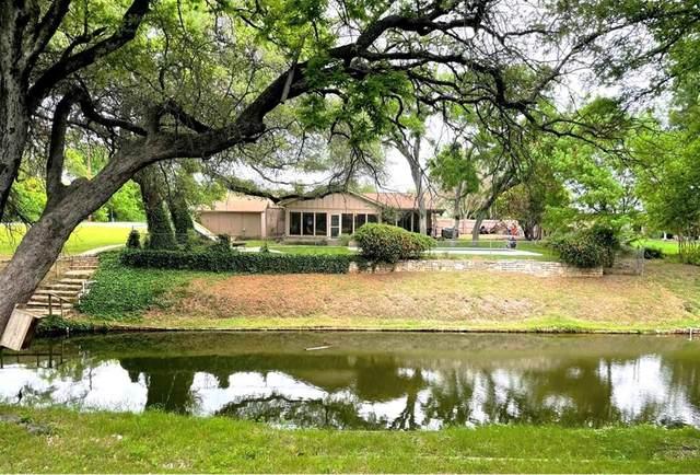 205 Granada Calle Street, Granbury, TX 76049 (MLS #14564490) :: Potts Realty Group