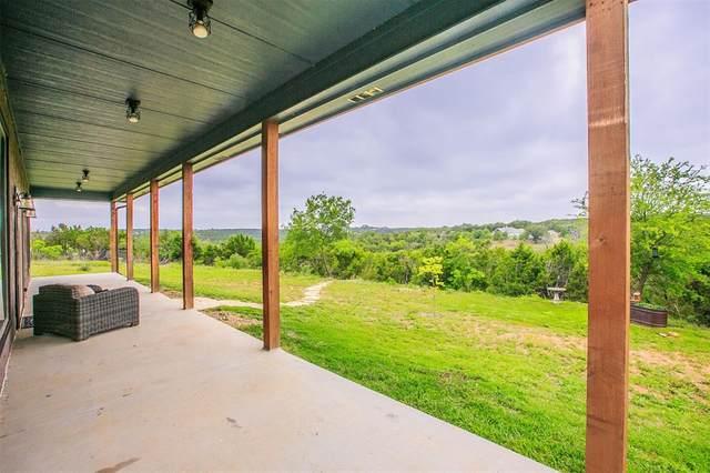 710 Peninsula Drive, Bluff Dale, TX 76433 (MLS #14564528) :: Real Estate By Design