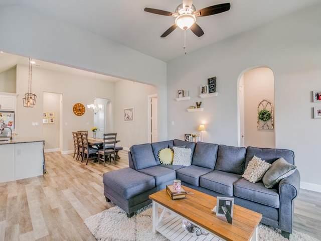 6409 Boone Drive, Rowlett, TX 75089 (MLS #14564546) :: Premier Properties Group of Keller Williams Realty