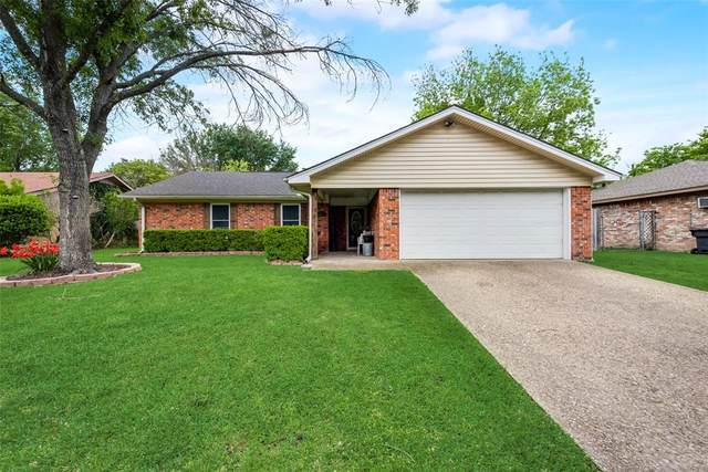 3112 Louis Avenue, Corsicana, TX 75110 (MLS #14564593) :: Wood Real Estate Group